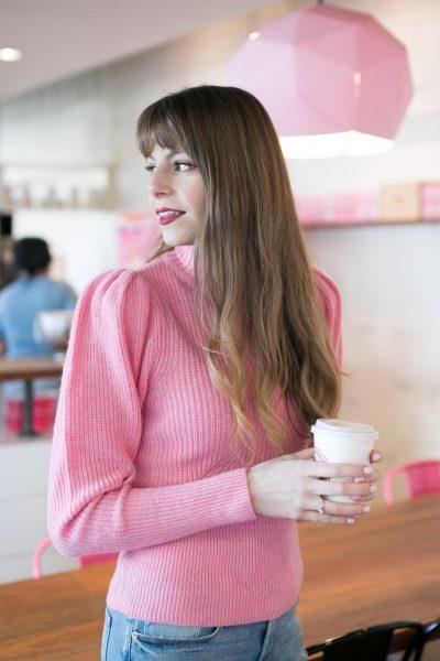 My Seattle: Trendy Fox Boutique – Pretty in Pink
