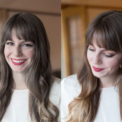 My Seattle: My Secret to Bold Lashes