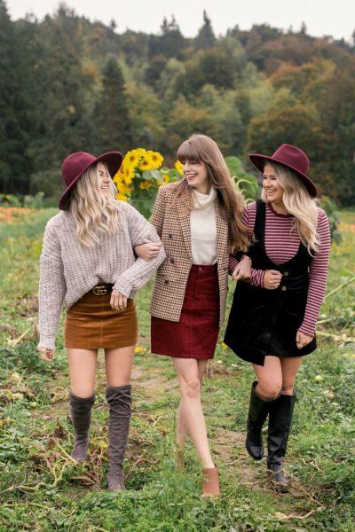My November Fashion Finds & Sales