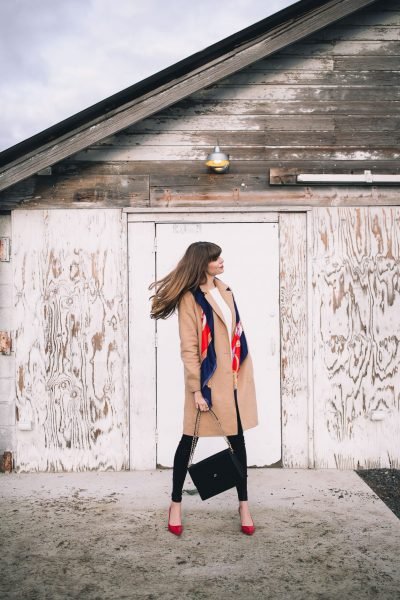 Silk Scarves for Every Occasion
