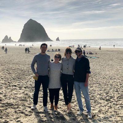 Oregon Coast 2020: Oceanside
